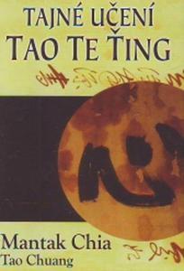 Obrázok Tajné učení Tao Te Ťing