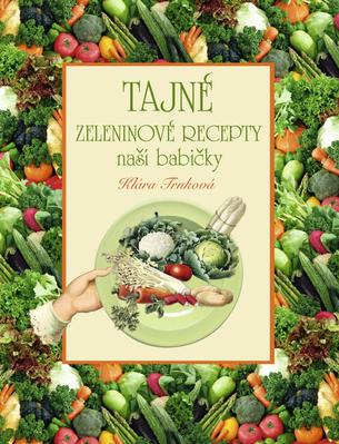 Obrázok Tajné zeleninové recepty