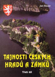 Obrázok Tajnosti českých hradů a zámků 3. díl