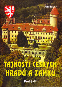 Obrázok Tajnosti českých hradů a zámků Druhý díl