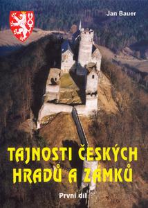 Obrázok Tajnosti českých hradů a zámků první díl
