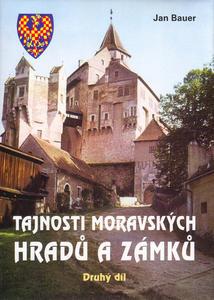 Obrázok Tajnosti moravských hradů a zámků