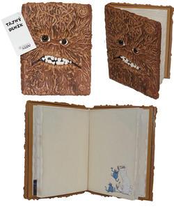 Obrázok Tajný deník