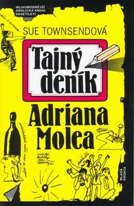 Obrázok Tajný deník Adriana Molea