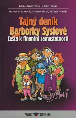 Tajný deník Barborky Syslové