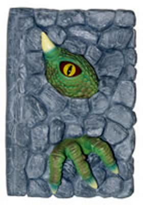 Obrázok Tajný deník střežený drakem
