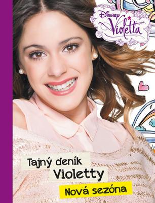 Obrázok Tajný deník Violetty Nová sezóna