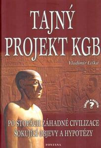 Obrázok Tajný projekt KGB