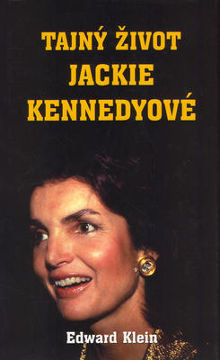 Obrázok Tajný život Jackie Kennedyové