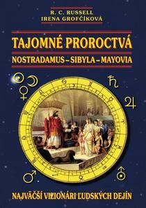 Obrázok Tajomné proroctvá