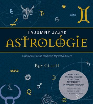 Obrázok Tajomný jazyk astrológie