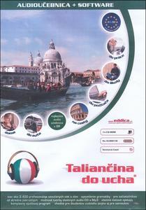 Obrázok Taliančina do ucha