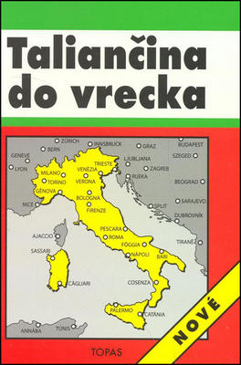 Obrázok Taliančina do vrecka