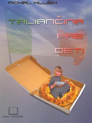 Obrázok Taliančina pre deti