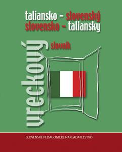 Obrázok Taliansko - slovenský a slovensko - taliansky vreckový slovník