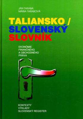 Obrázok Taliansko / Slovenský slovník