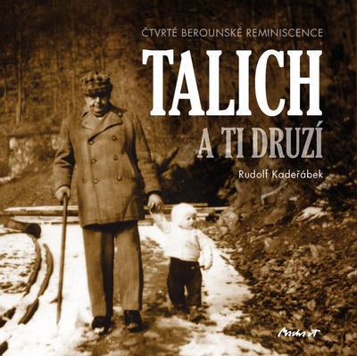 Obrázok Talich a ti druzí
