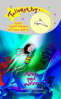 Obrázok Talismanky Měsíc pod mořem