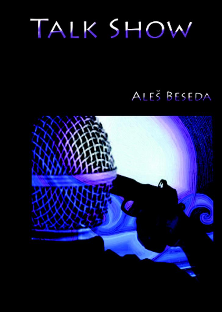 Talk Show - Aleš Beseda