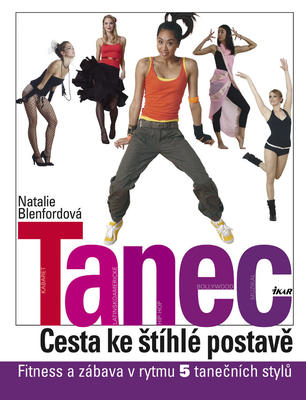 Obrázok Tanec Cesta ke štíhlé postavě