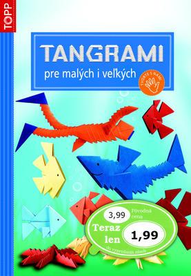 Obrázok Tangrami pre malých i veľkých