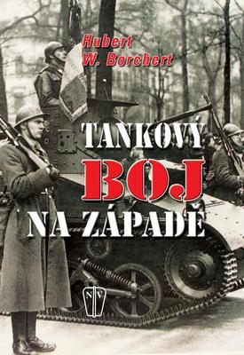 Obrázok Tankový boj na západě