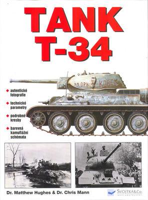 Obrázok Tank T-34