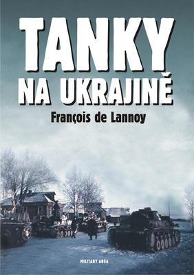 Obrázok Tanky na ukrajině