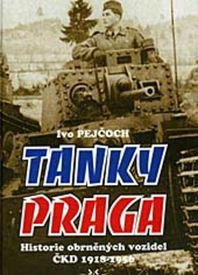 Obrázok Tanky Praga