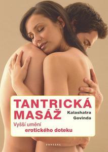 Obrázok Tantrická masáž