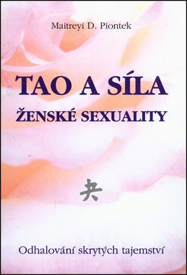 Obrázok Tao a síla ženské sexuality