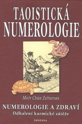 Obrázok Taoistická numerologie