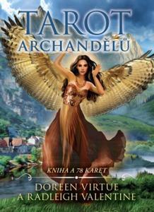 Obrázok Tarot archandělů