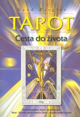 Obrázok Tarot Cesta do života