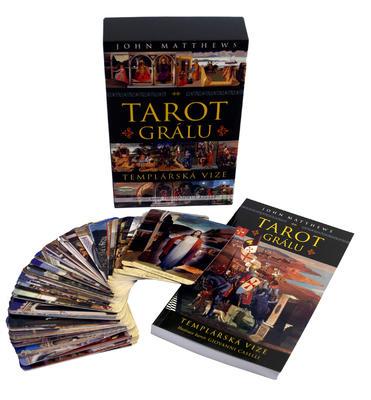 Obrázok Tarot Grálu