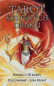 Tarot keltských draků