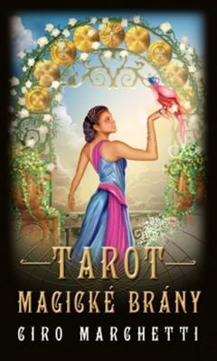 Obrázok Tarot magické brány