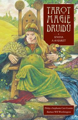Obrázok Tarot Magie Druidů