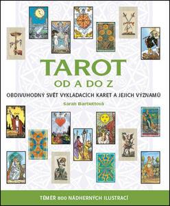 Obrázok Tarot od A do Z