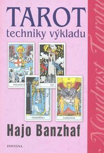 Obrázok Tarot Techniky výkladu