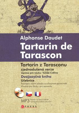 Obrázok Tartarin de Tarascon
