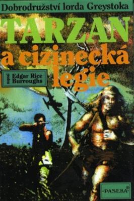 Obrázok Tarzan (22) a cizinecká legie