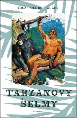 Obrázok Tarzanovy šelmy