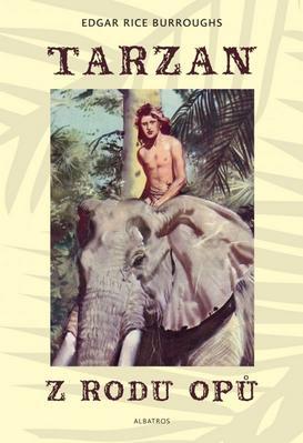 Obrázok Tarzan z rodu Opů (1. díl)