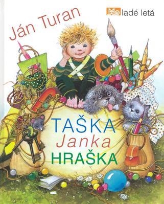 Obrázok Taška Janka Hraška