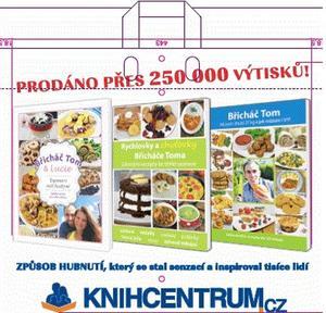 Obrázok Taška s uchem KNIHCENTRUM 350 ks (nepoužívat)