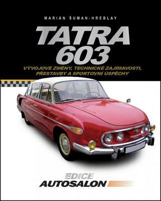 Obrázok Tatra 603