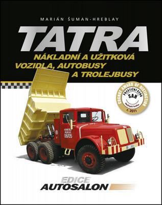 Obrázok Tatra
