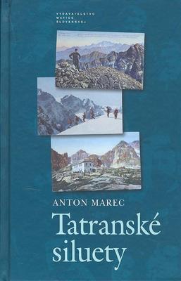 Obrázok Tatranské siluety