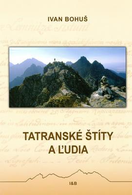 Obrázok Tatranské štíty a ľudia